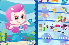 Bubble Guppies de Imbracat