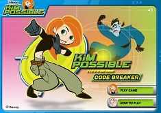 Kim Possible Minele