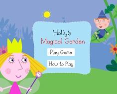 Holly si Gradina Magica