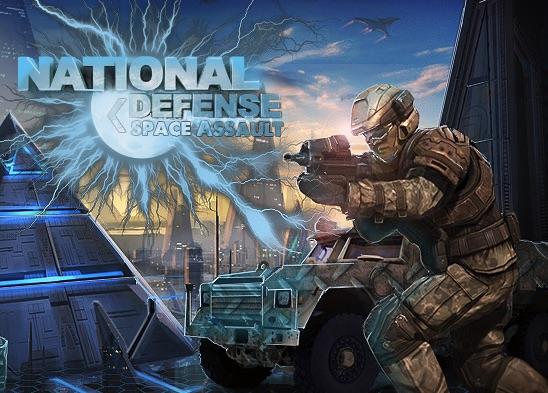 Asalt National