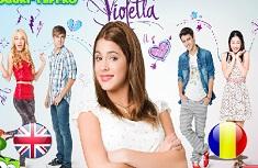 Violetta Fan Test