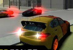 3D Simulator de Masini