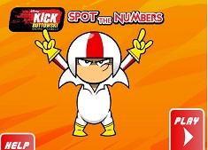 Kick Butowski Numere Ascunse