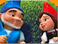 Gnomeo Puzzle