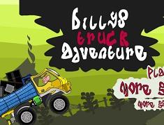 Billy Aventura cu Camionul