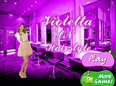 Violetta de Coafat