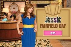 Jessie Ziua Curateniei