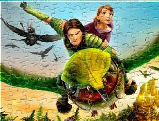 Regatul Secret Jigsaw