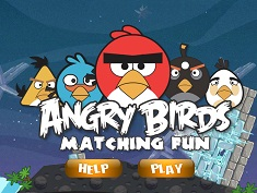 Angry Birds de Potrivit