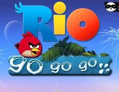 Rio Go Go Go