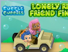 Bubble Guppies la Zoo