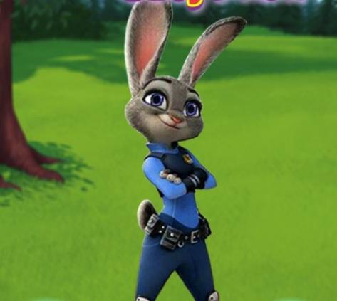Judy la Doctor