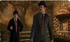 Sherlock Holmes Litere Ascunse