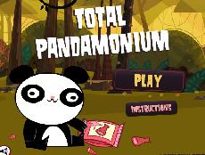 Dj si Ursii Panda