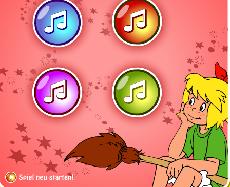 Bibi Invata Muzica