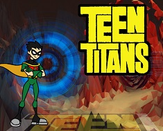 Tinerii Titani Eroul Intunecat