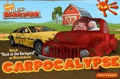 Barnyard Carpocalypse