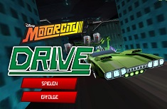 MotorCity Cursa cu Impuscaturi