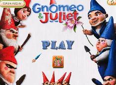 Gnomeo si Julieta de Colorat
