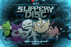 Personaje Cartoon Batalia Discurilor