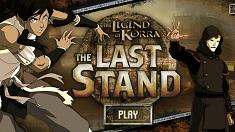 Korra The Last Stand