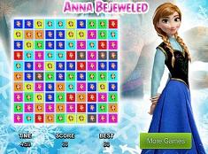 Ana Bejeweled