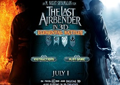 Avatar Lupte 3D