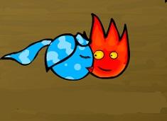 Baiatul de Foc si Fata de Apa de…