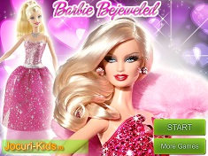 Barbie Bejeweled