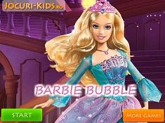 Barbie Bubble