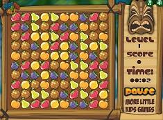 Bejeweled cu Fructe