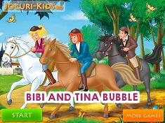 Bibi si Tina Bubble