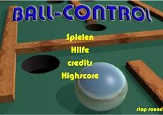 Biliard Controlat
