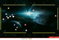 Biliard Cosmic