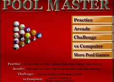 Biliard Master
