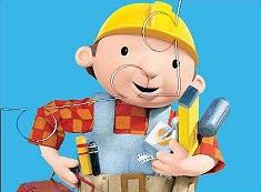 Bob Constructorul Puzzle
