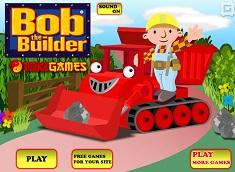 Bob Constructorul cu Buldozerul