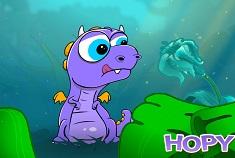 Dinozaurul Hopy