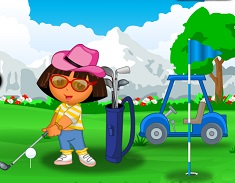 Dora la Golf