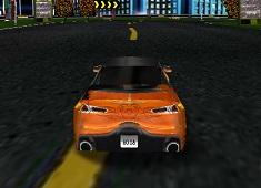 Drifturi in Tokyo 3D