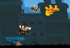 El Tigre si Evadarea din Orasul…