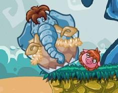 Elefantul Somnoros 4