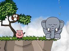 Elefantul Somnoros
