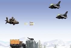 Elicopterul Apache