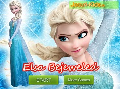 Elsa Bejeweled