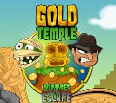 Evadarea Mumiilor