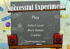 Experiment de Succes