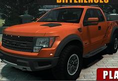 Ford Diferente