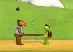 Franklin si Bear