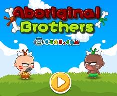 Fratii Aborigeni